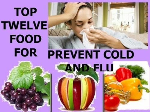 Top 10 Foods to Fight Common Cold -  Cold and flu are the most common winter diseases. Cold can attack adult people bodies more than twice a year while children are more vulnerable to catch cold frequently. There are some common symptoms for cold such as sore throat, sneezing, congestion and cough. We have to always remember that...