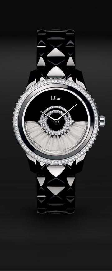 Dior VIII Grand Bal Plumes - When poetry meets elegance...