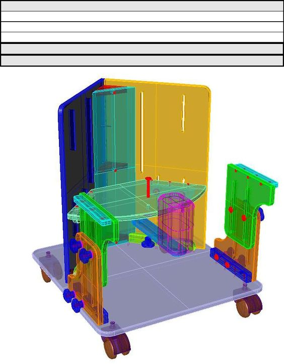 Planos de silla esquinera planos con medidas y for Sillas para planos