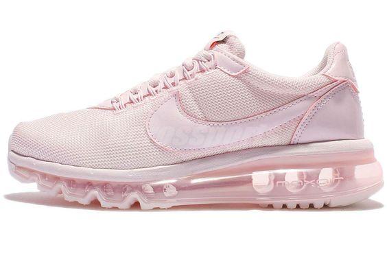 Nike Wmns Air Max LD-Zero Pearl Pink: