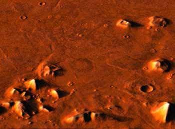 Agua, vida y civilizaciones en Marte 5f522a118a2a094503a1d66ca261cacc