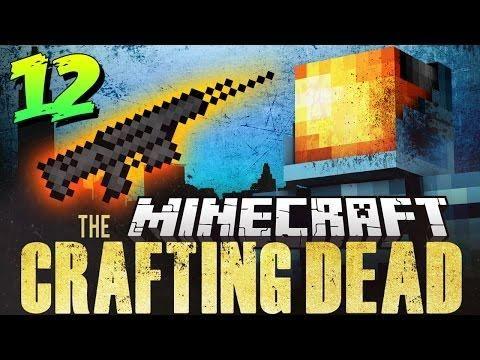 5f52a150ca13f5b4e4941f4fb68a500b - How To Get The Crafting Dead On Minecraft Pc
