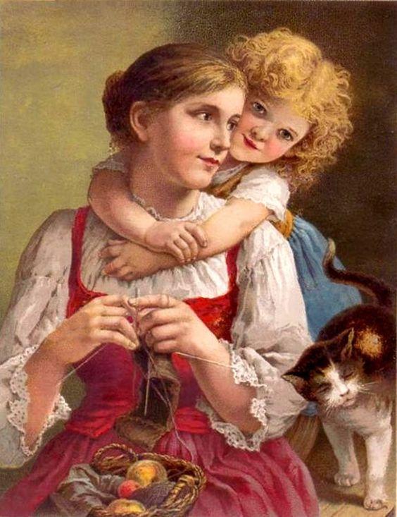 Victorian art: