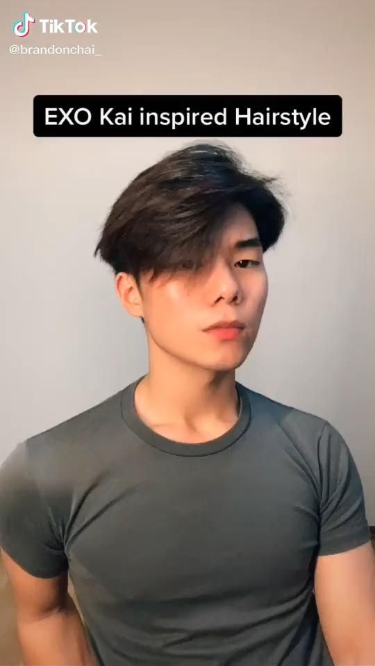 Do You Like Kpop And How They Style Their Hair Are You Familiar With The Popular Kpop Boy Group In 2021 Japanese Men Hairstyle Asian Men Hairstyle Men Haircut Styles