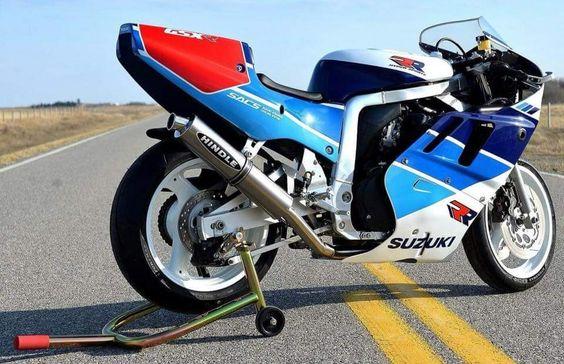 Suzuki GSX-R Slingshot 750 (88-91) et 1100 (89-92) - Page 30 5f5589be7d42c6a32b06eec1e864f1c7