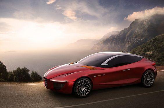 2016 Alfa Romeo Giulia #car #cars #carnews #newcars #carreviews #sportcars #race #racingcars #f1 #alfaromeo #italiancars #luxurycars #bestcars #coolcars
