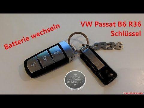 Pin Op Passat R36