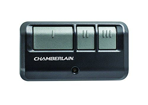 Chamberlain Group G953ev P2 Chamberlain Liftmaster Craftsman 953ev P2 3 Button Security 2 0 Compatible Includes Visor Clip Garage Door Opener Remote In 2020 Garage Door Opener Remote Garage Door Opener Mechanic Shop Decor