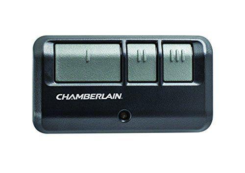 Chamberlain Group G953ev P2 Chamberlain Liftmaster Craftsman 953ev P2 3 Button Security 2 0 Compatible Includes Visor Clip Garage Door Opener Remote In 2020 Garage Door Opener Remote Garage Door Opener Mechanic Shop Decor