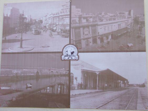 Fotos De nuestra historia.
