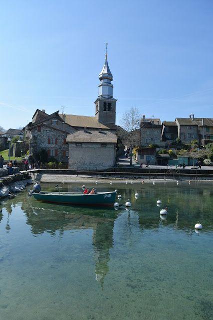 Bemerry.B: Photos - Yvoire et son Eglise