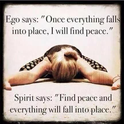 Ego can be good and harmful, you need to know how to use that ego of yours and how to be benefitted from it...