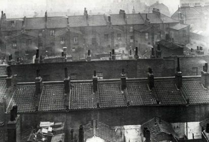 how east end became a dangerous place press coverage and jack the ripper murders This essay will look at how the press coverage of the 'jack the ripper' murders strengthened the idea of the east end as a dangerous place and therefore raised the sense of a division.