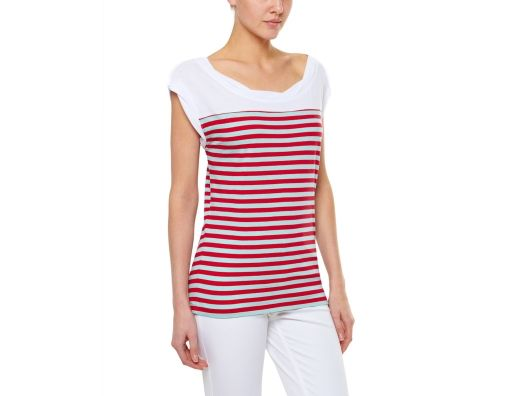 Oonagh by Nanette Lepore Bud Top >> Super Summer Tee!