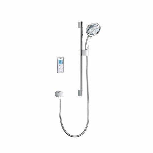 Vision Thermostatic Shower Valve Mira Showers Adjustable Shower