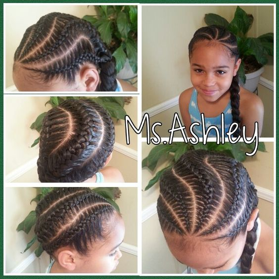 Outstanding Follow Me Goddess Braids And Braids On Pinterest Hairstyles For Women Draintrainus