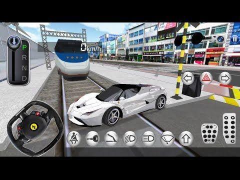 سيارات اطفال العاب و العاب السيارات للأطفال الصغار Cars For Kids Youtube