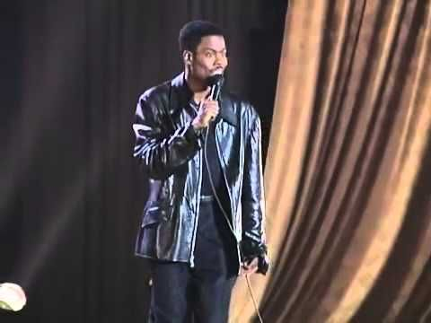 Chris Rock - Bring The Pain(Full & Uncensored)