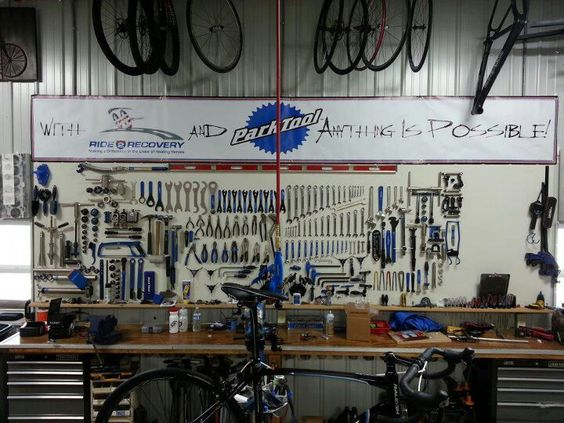 My Dream Tool Bench Bicycle Stuff Pinterest Bikes