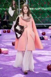 Fashion Week haute couture : le kaléidoscope de Dior