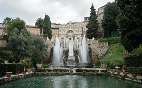 Renaissancegärten   Garten Europa