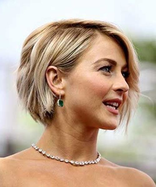 Best 5 Textured Short Hairstyles 2016 for Women | Full Dose