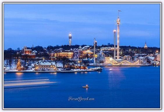 Kuzey'in Venedik'i: Stockholm | Tarihi ve Görülecek Yerleri - Sayfa 4 - Forum Gerçek