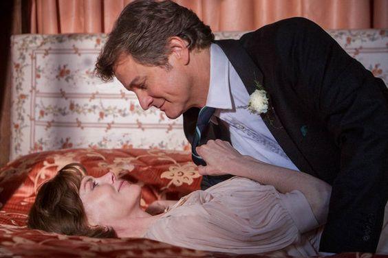 """The Railway Man"" - Colin Firth and Nicole  Kidman"
