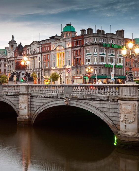 Dublin, Ireland: