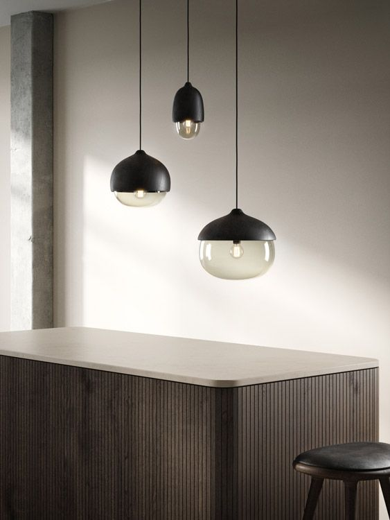 Hangeleuchte Terho Lamp Anhanger Lampen Danisches Design Und