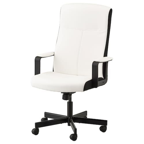 Micke Corner Workstation White Ikea Swivel Chair Desk Chair Chair
