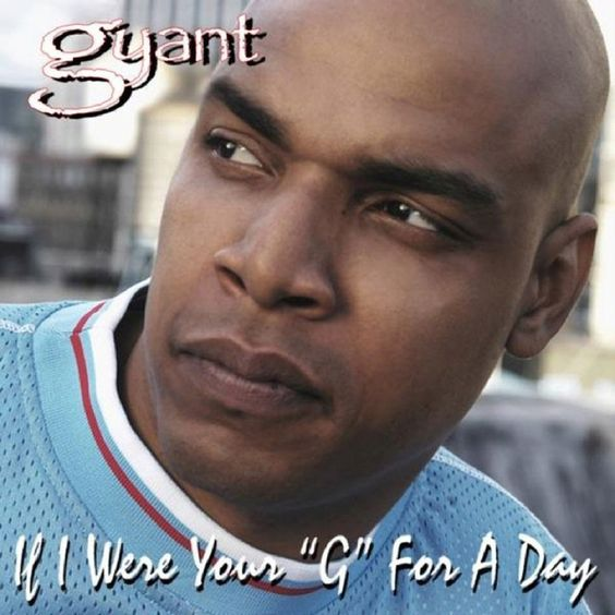 Now On iTunes! If I Were Your G For A Day.