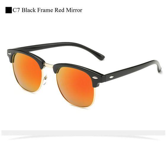 New Square Polaroid Men Sunglasses Women Brand Designer Fashion gafas de sol sun glasses oculos de sol feminino MA016