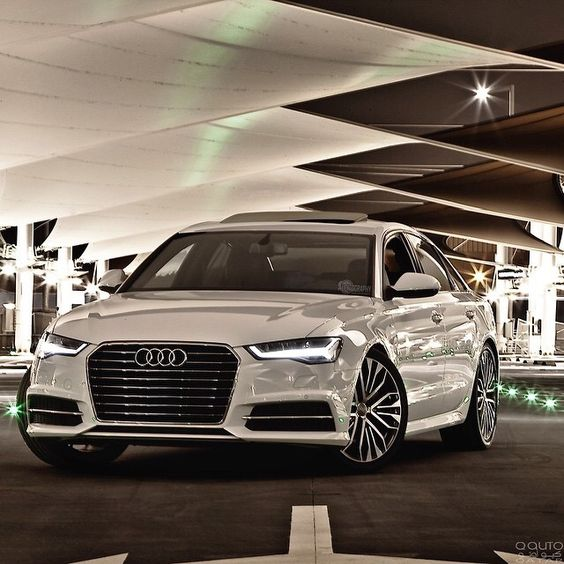 beautiful 2016 audi a6 3 0tfsi quattro s line 333hp v6 supercharged car technology. Black Bedroom Furniture Sets. Home Design Ideas