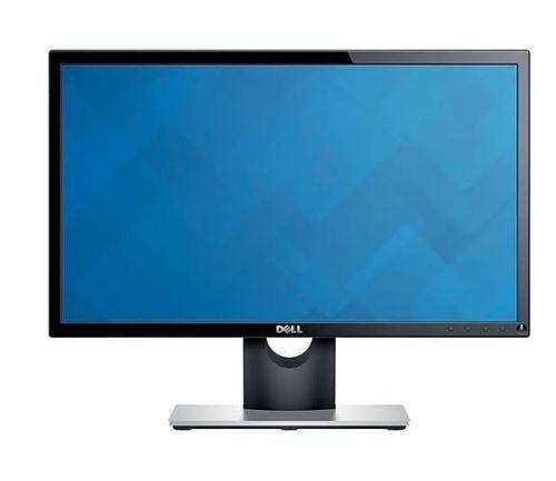 Dell 24 Monitor Se2416hsc1 Factory Sealed Monitor Computer Monitor Ebay