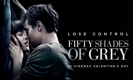 Drowned World: 50 Sombras De Grey (2015) - Review