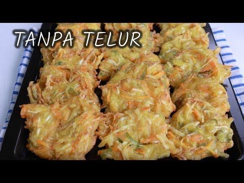 Resep Bakwan Sayur Bala Bala Youtube Resep Masakan Makanan Mudah Ide Makanan