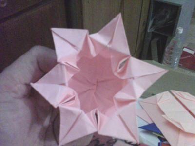 Origami Fotos