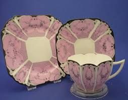 Image result for beautiful rare old tea cups
