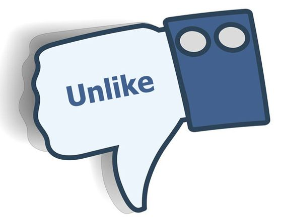 The Social Break-Up: Why People Will Unlike Your Facebook Page #SocialMedia
