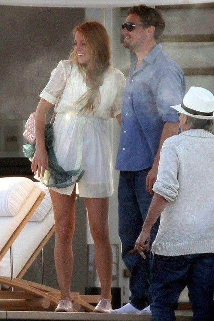 Blake Lively and Leonardo DiCaprio - Dating, Gossip, News, Photos