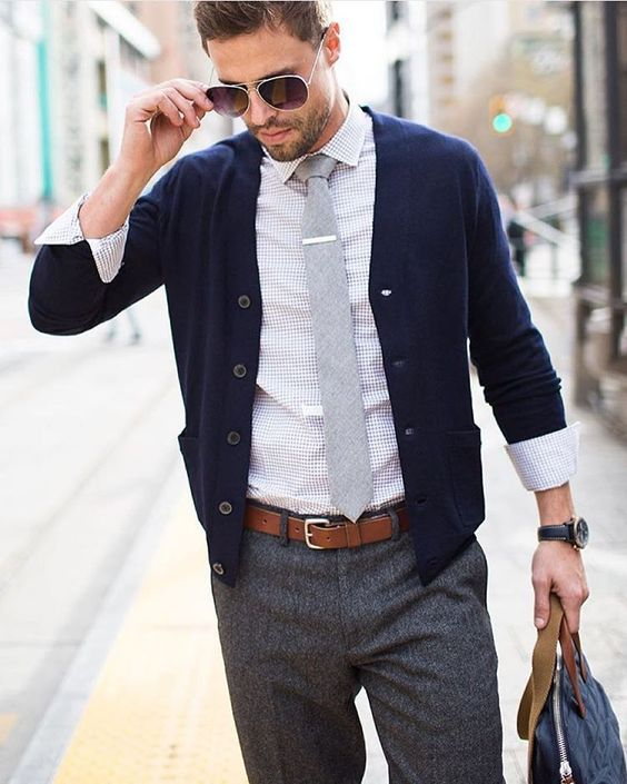 Pictoturo - dappermenblog:   Inspired by our friends...