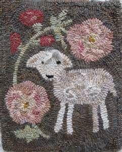 Wool Rug Hooking Kits - Bing Images
