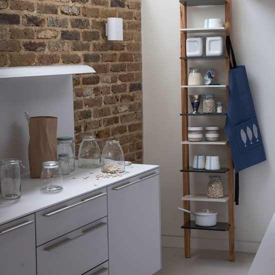 Küchen Design, Leiter and Küchen Modern on Pinterest