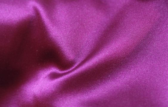 Satin Fabric | KOKET Textiles #textiles #fabrics #wallcoverings #leathers  see more: http://www.bykoket.com/textiles/fabrics/satina-purple-fabric.php
