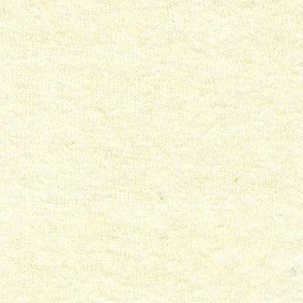 Hemp and Certified Organic Cotton Jersey Knit - Natural