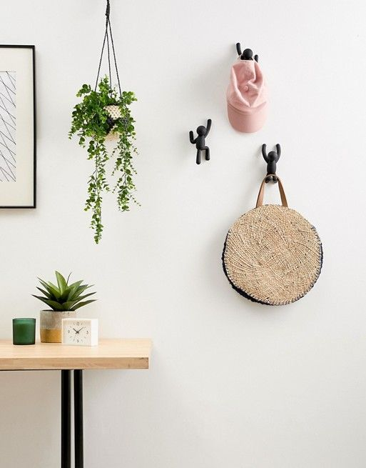Buddy Hooks Umbra.Umbra Set Of 3 Buddy Wall Hooks In 2019 Wall Hooks Home