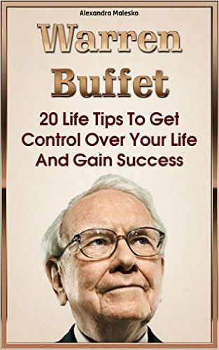america buffet corporate essay lesson warren The essays of warren buffett: lessons for corporate america by lawrence a cunningham is a collection of warren buffett's principles on business and investing derived .