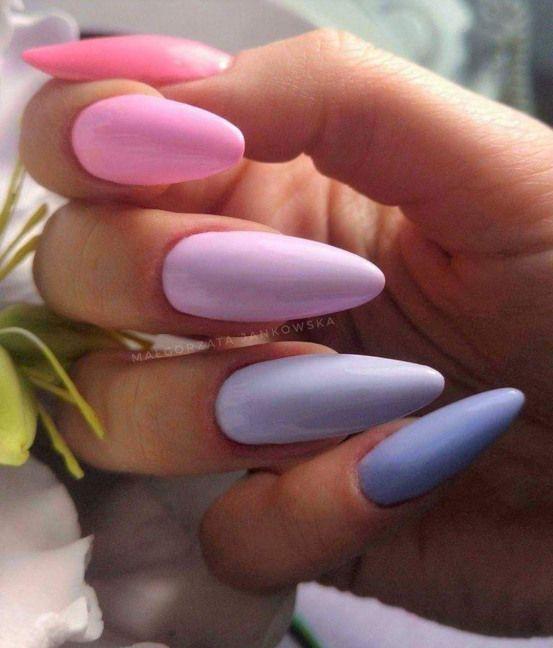 Acrylicnails Acrylic Nails Tumblr Summernailideas Nagellack Design Traumnagel Nagel Inspiration