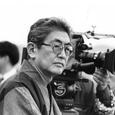 """Nagisa OSHIMA (1932~2013, Jan.), Japanese film director and screenwriter. His films include """"In the Realm of the Senses"""" and """"Merry Christmas, Mr. Lawrence""""."""